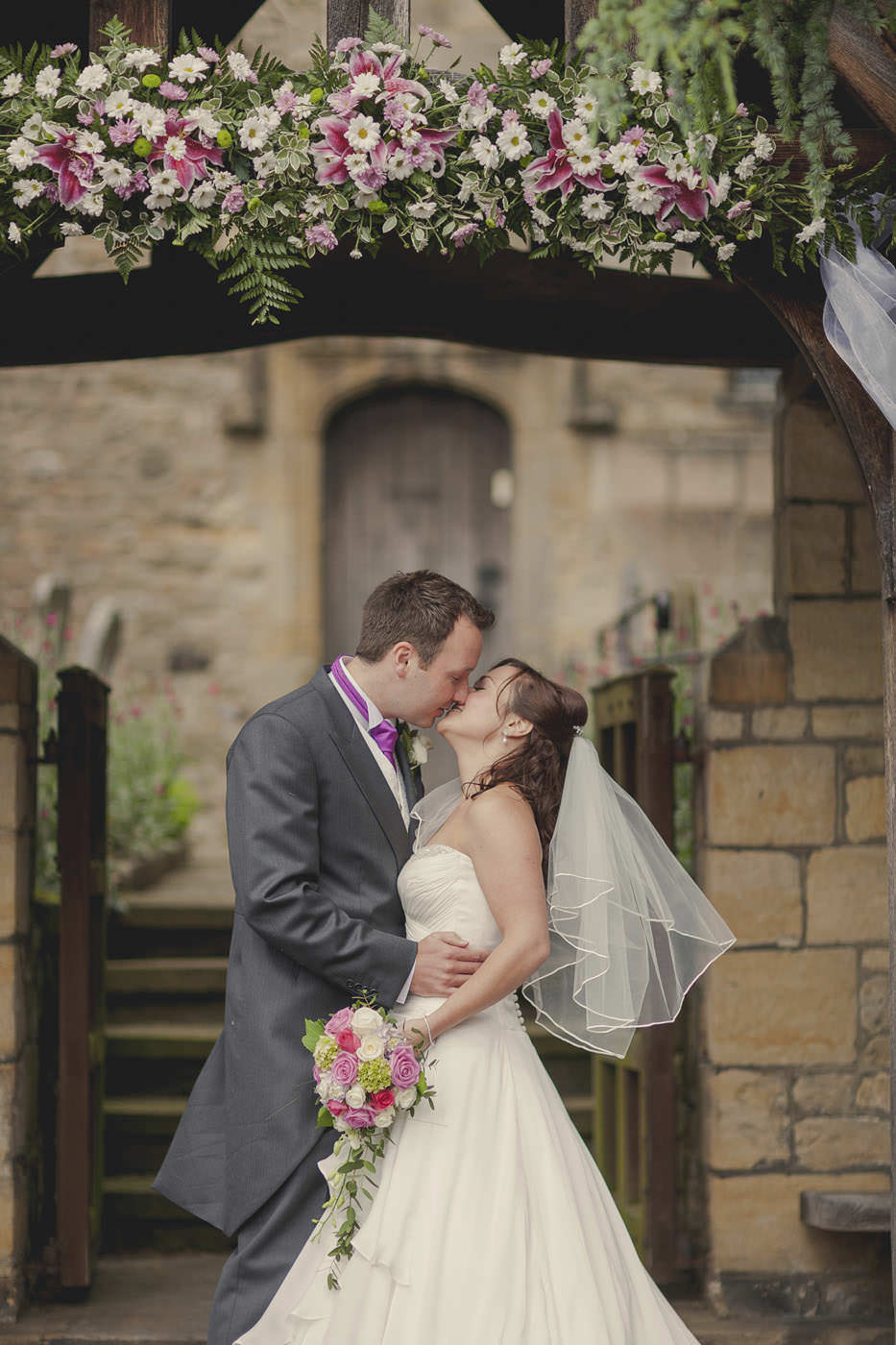 chrissarah walled garden midhurst wedding photographer 0065
