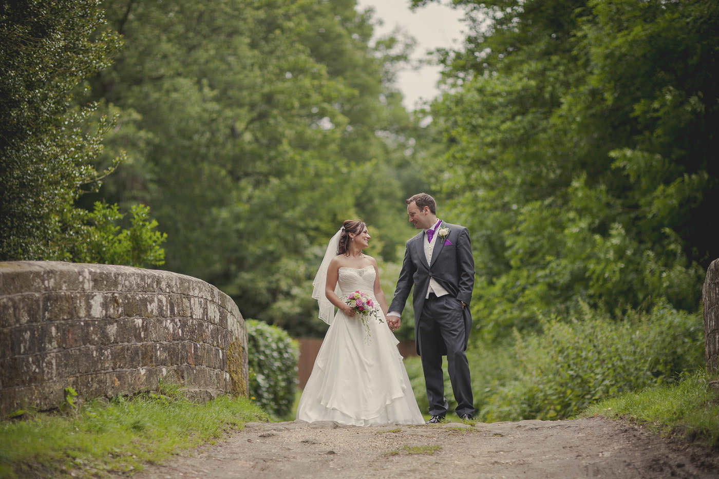 chrissarah walled garden midhurst wedding photographer 0078