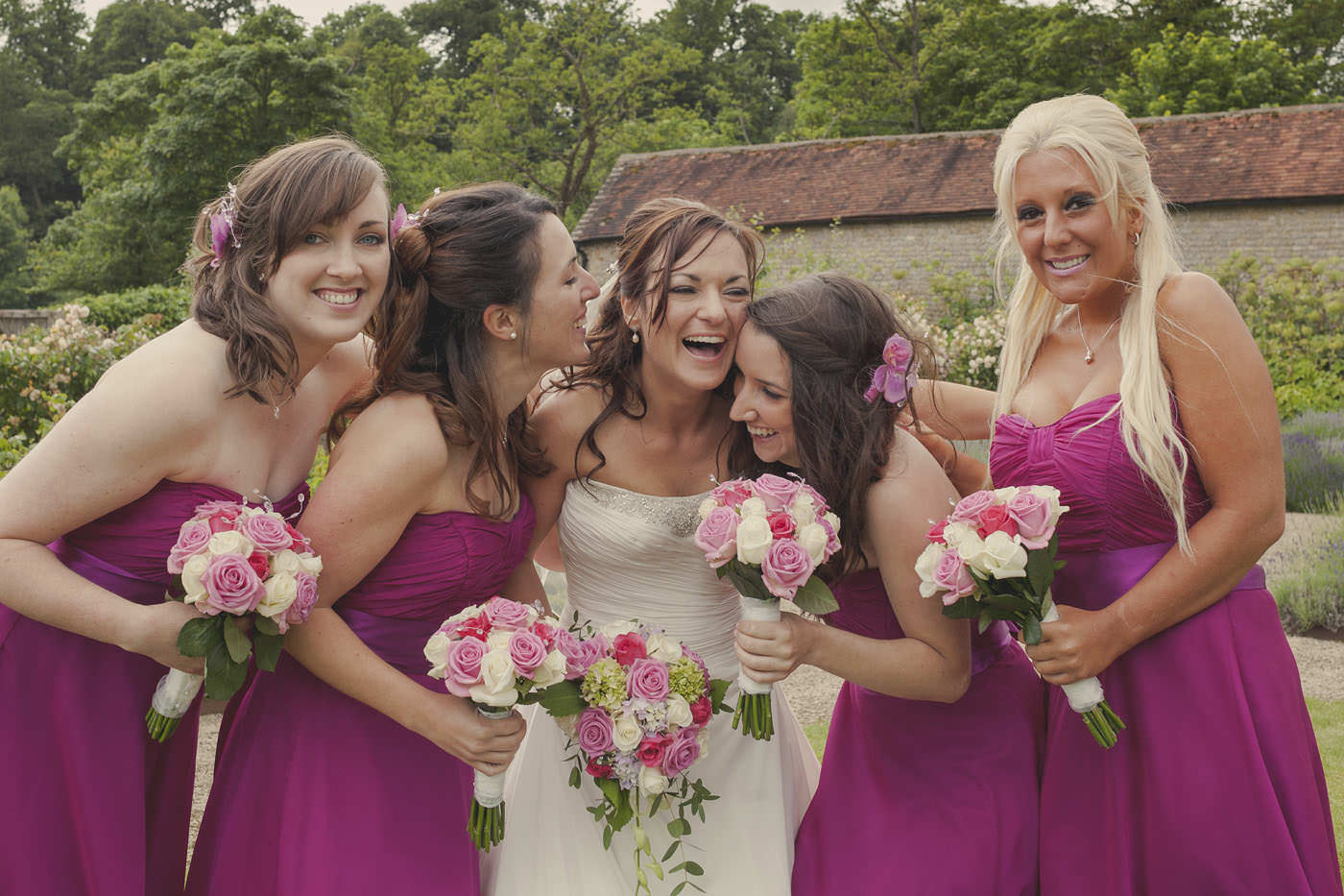chrissarah walled garden midhurst wedding photographer 0089