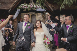 chrissarah walled garden midhurst wedding photographer uai