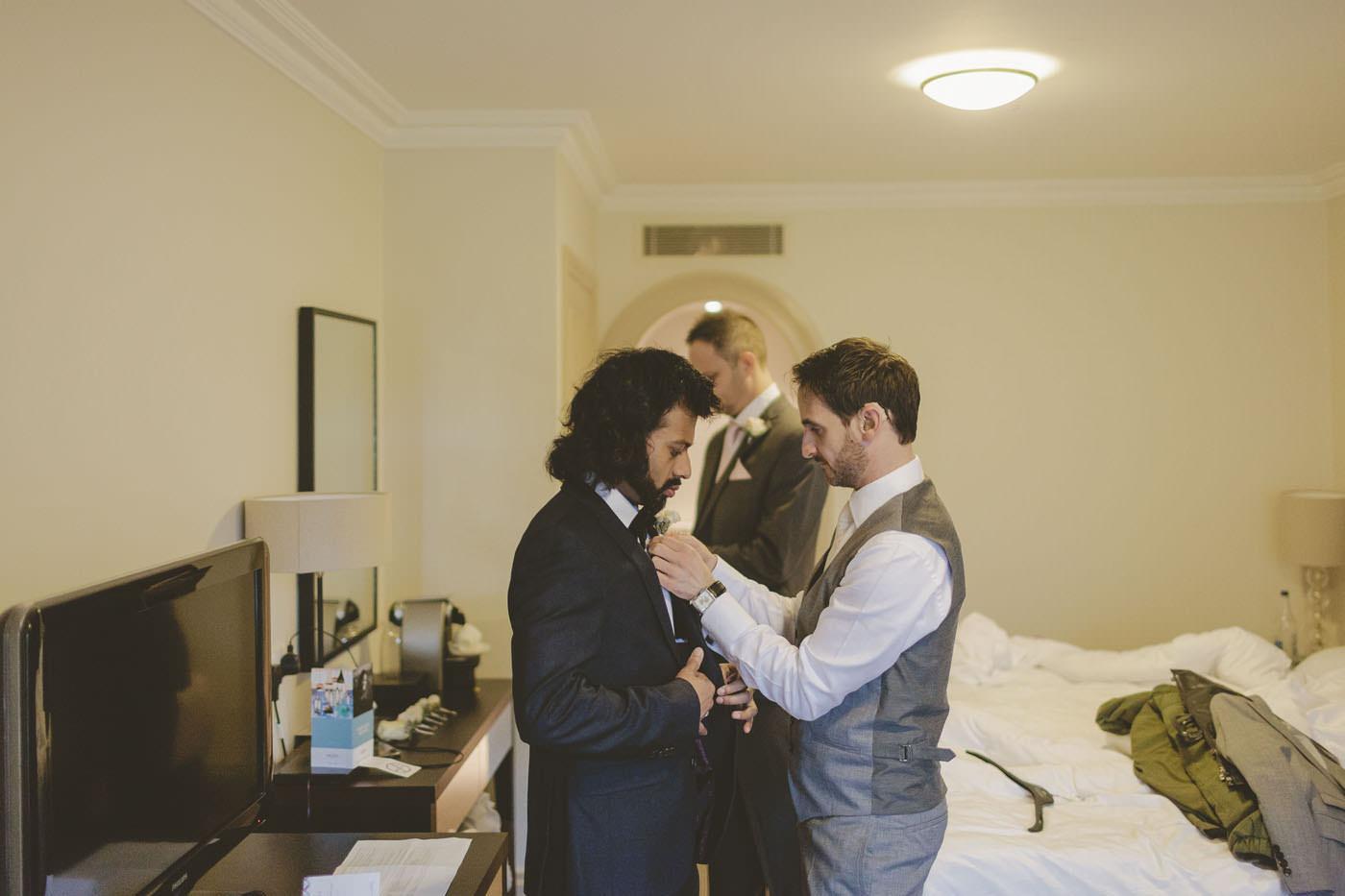 edmundjasveen burford bridge hotel wedding photographer 0009